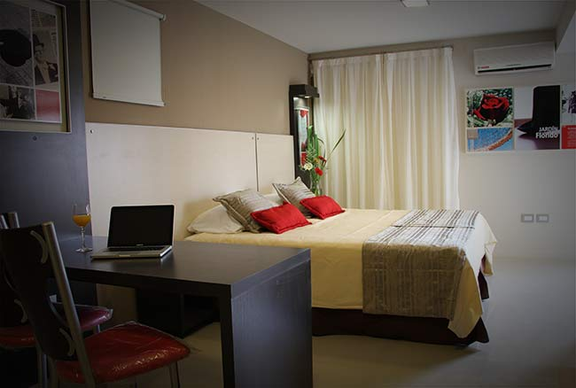 Hotel Sol de Piedra