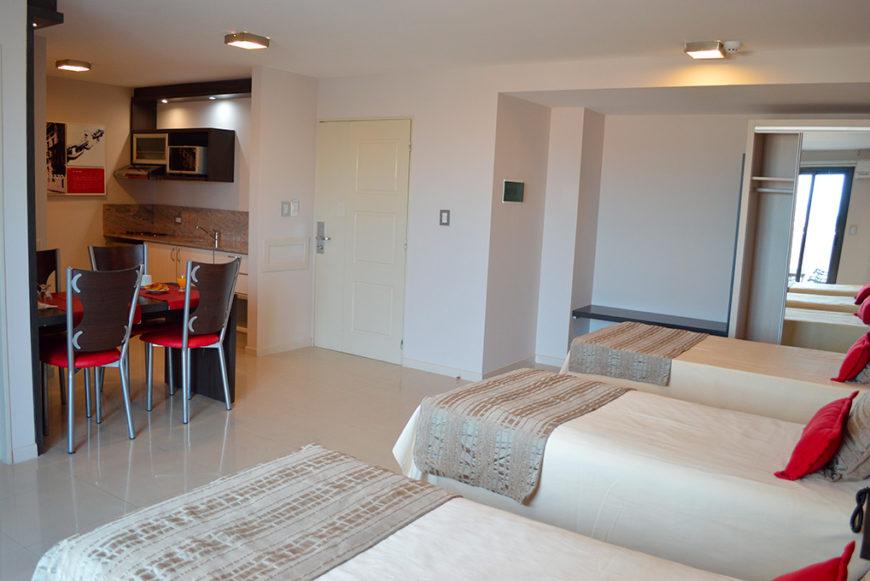 Reservá tu alojamiento en Córdoba para el ingreso a la universidad en 2017