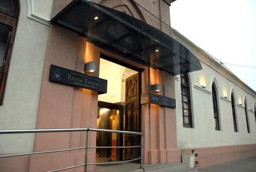 Clinica Reina Fabiola en Cordoba