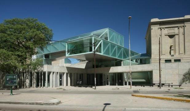 Museo Provincial de Bellas Artes Emilio A. Caraffa