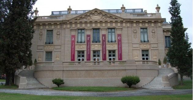 Museo de Bellas Artes Evita Palacio Ferreyra