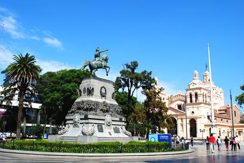 centro histórico de córdoba, turismo en córdoba