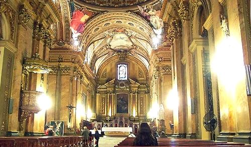 Resultado de imagen para la catedral de córdoba
