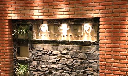hoteles en nueva córdoba, hotel sol de piedra