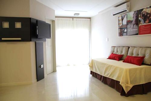 apart hotel en nueva córdoba