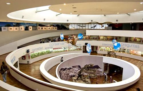 hoteles en córdoba, Museo Provincial de Ciencias Naturales de Córdoba