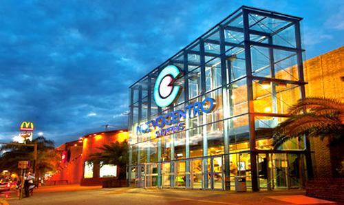 shopping en córdoba