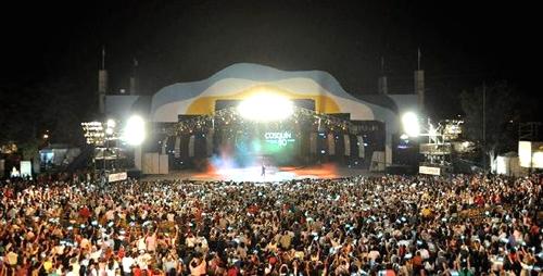 festivales de verano, turismo córdoba