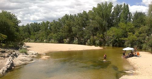 turismo en los ríos de córdoba