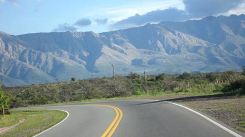 turismo en córdoba, altas cumbres