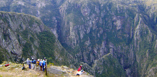 turismo aventura en córdoba