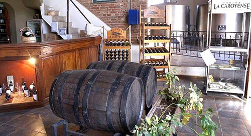 turismo del vino, córdoba