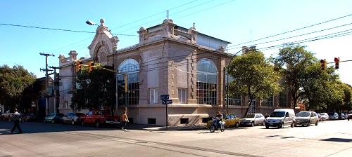 barrio alta córdoba