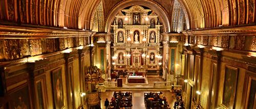 turismo religioso en córdoba