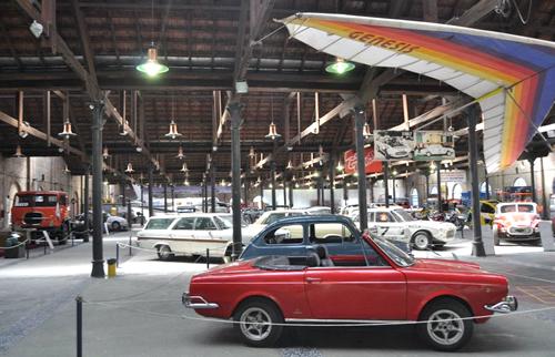 museo de la industria, turismo en córdoba