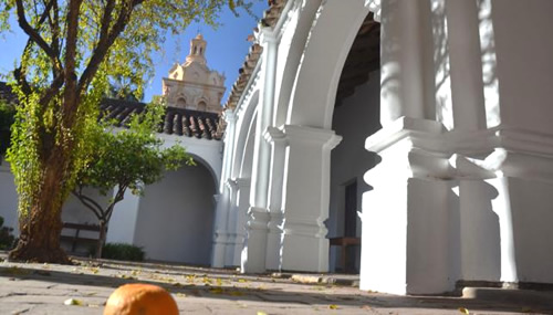 turismo religioso en Córdoba, museos