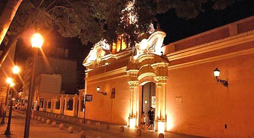 turismo en córdoba, museo juan de tejeda