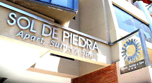 apart hotel en córdoba