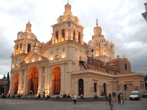 turismo de iglesias córdoba