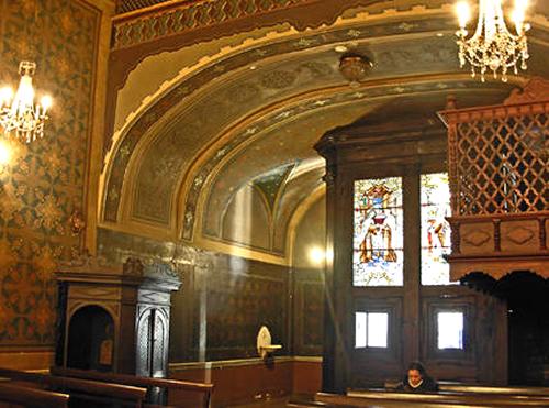 turismo en córdoba, museos religiosos