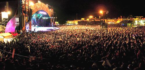 festivales en córdoba