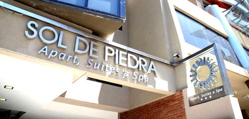 hoteles en Nueva Córdoba