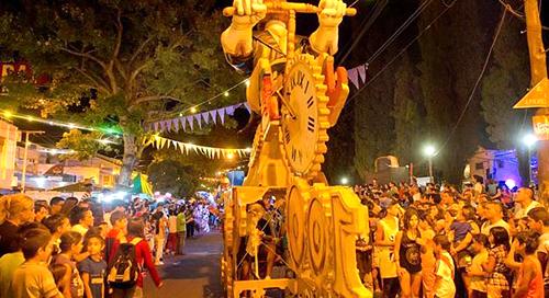 carnavales en córdoba