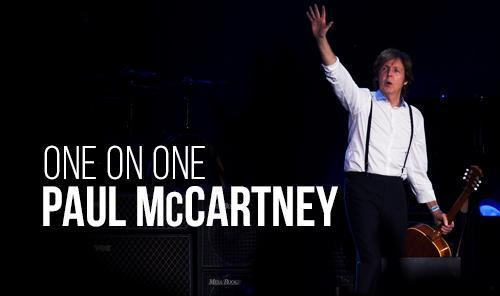 recitales en córdoba, paul mccartney