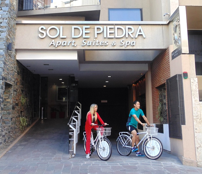 bike tours córdoba
